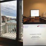 Docenza di Strategya a Ca' Foscari sulla valutazione d'azienda